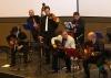 Концерт в Латруне. Роман Алексеев и Hot club de Israel.