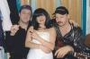 Ник Кишиневский, Ирина Робин и я.